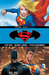 Superman/Batman #02: Supergirl