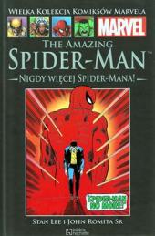 The Amazing Spider-Man: Nigdy więcej Spider-Mana!