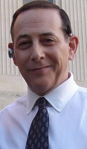 Paul Reubens