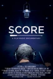 Score - muzyka filmowa