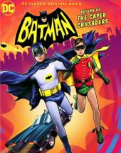 Batman: Powrót Zamaskowanych Krzyżowców