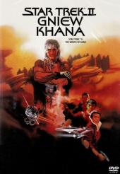 Star Trek II: Gniew Khana