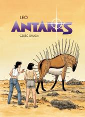 Antares, część 2