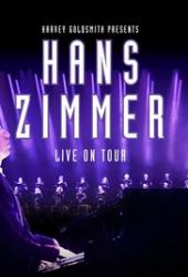 Hans Zimmer Live on Tour