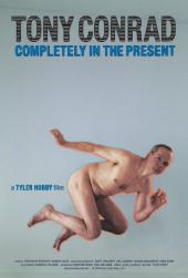 Tony Conrad: tu i teraz