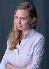 Justyna Wasilewska