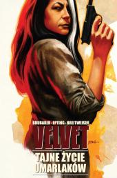 Velvet #02: Tajne życie umarlaków