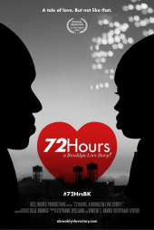 72 Hours: A Brooklyn Love Story