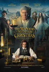 The Man Who Invented Christmas