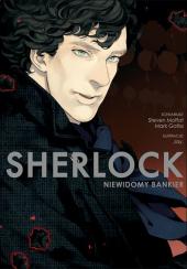 Sherlock #02