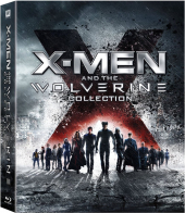 Legacy X: Wolverine and the X-men