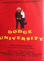 Dodge University: The Movie