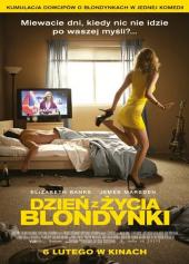 Dzień z życia blondynki