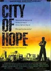 Miasto nadziei
