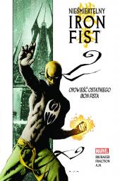 Nieśmiertelny Iron Fist