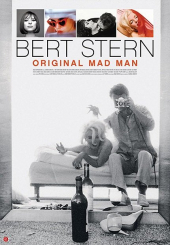 Bert Stern. Prawdziwy Madman