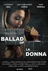 Ballad of La Donna