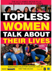 Kobiety Topless opowiadają o swoim życiu