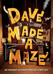 Dave w labiryncie