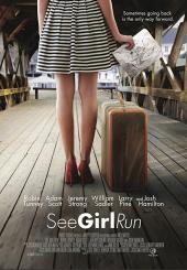 Uciekająca dziewczyna