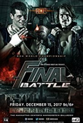Ring of Honor Final Battle 2017