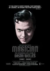 Magik: Zdumiewające życie i dzieło Orsona Wellesa