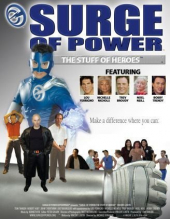 Surge of Power: The Stuff of Heroes