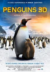 The Penguin King