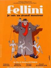 Fellini: jestem wielkim kłamcą