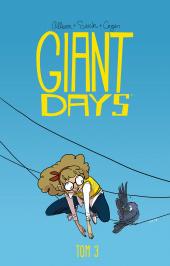 Giant Days, tom 3