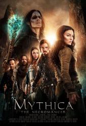 Mythica: Czarownica