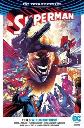 Superman #03: Wielokrotność