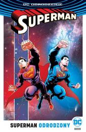 Superman. Odrodzony