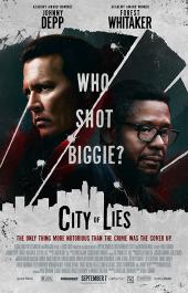 Miasto kłamstw