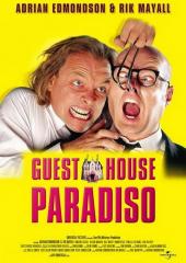 Pensjonat dla świrów, czyli Hotel Paradiso