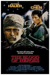 Krew bohaterów