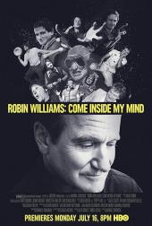 Robin Williams: W mojej głowie