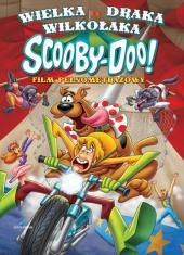 Scooby-Doo: Wielka draka wilkołaka