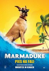 Marmaduke - pies na fali
