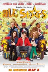 StreetDance: Załoga gwiazd