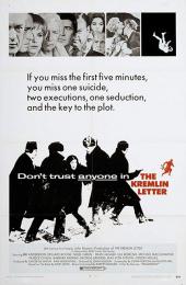 List na Kreml