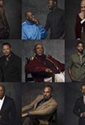 The Making of an Icon Mann Salute to Sidney Poitier