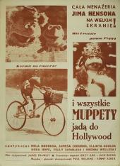 Wielka wyprawa muppetów