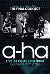 A-ha: Ending on a High Note – The Final Concert