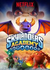 Akademia Skylanders