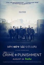 Zbrodnia + kara