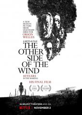 Druga strona wiatru