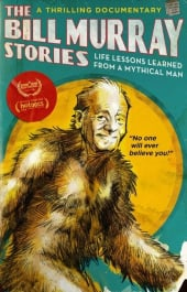 Opowieści o Billu Murrayu: człowiek-legenda uczy życia