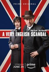 Skandal w angielskim stylu