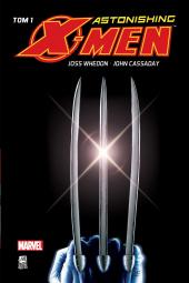 Astonishing X-Men. Tom 1